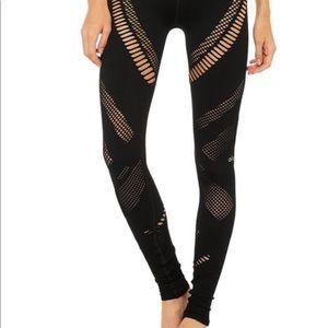 Alo seamless high waisted legging
